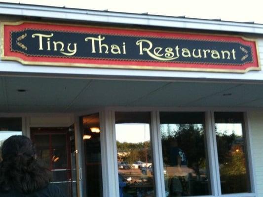 Thai Restaurant Essex Junction Vt