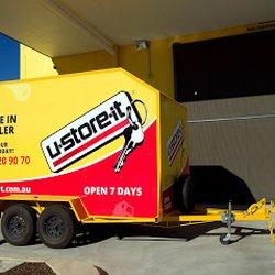 Photo of U-Store-It - Gepps Cross South Australia Australia. U & U-Store-It - Get Quote - 12 Photos - Self Storage u0026 Storage Units ...