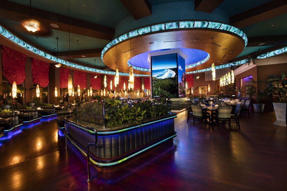 Bimini Steakhouse