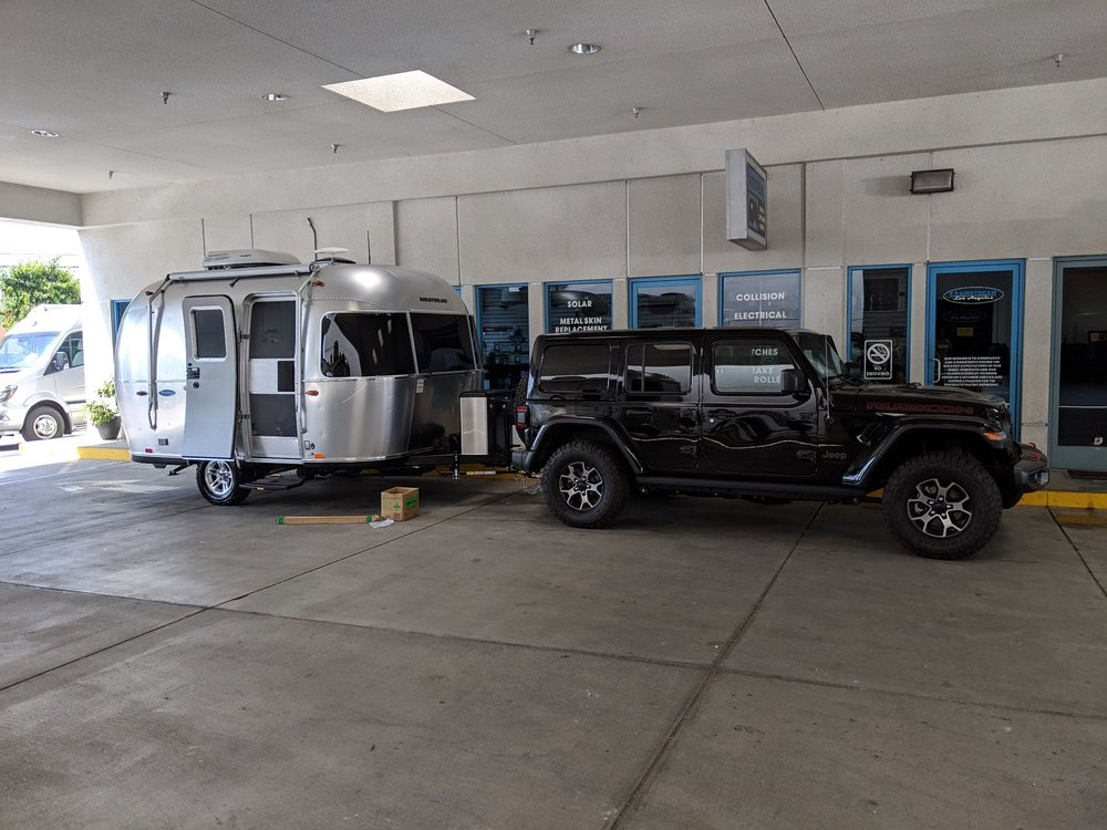 Airstream Los Angeles - 55 Photos & 50 Reviews - RV Dealers
