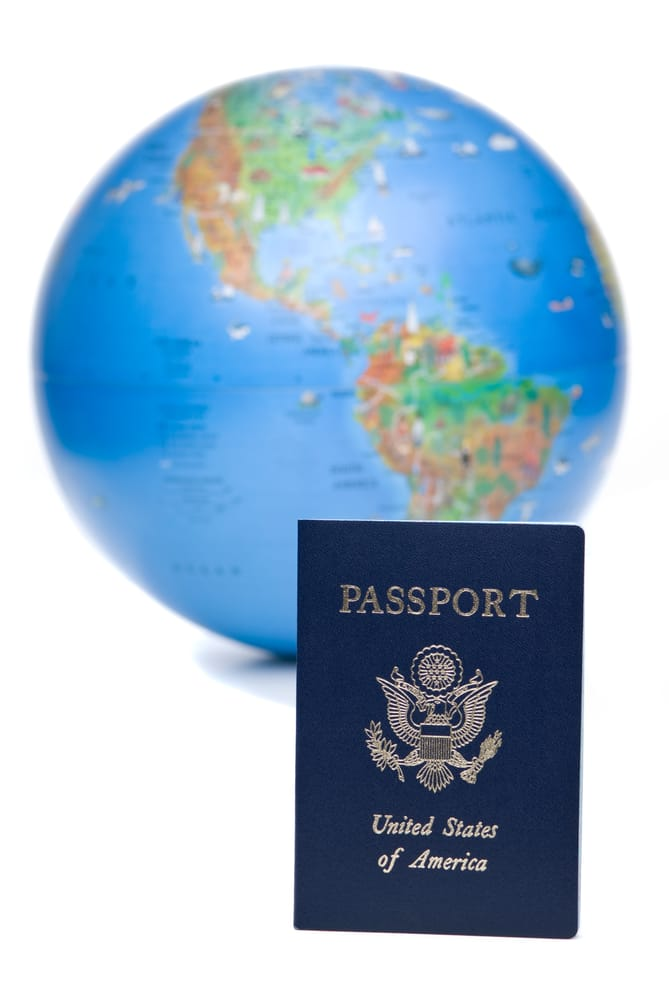 Ace Passport Services