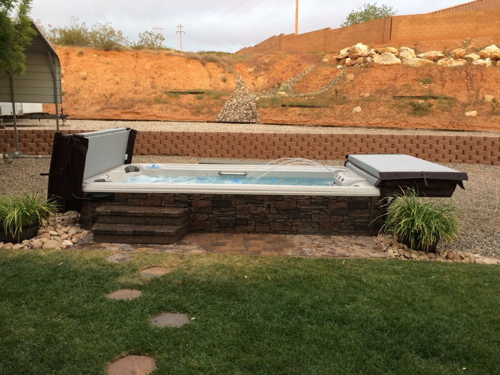 Photo Of Absolute Comfort Spa Pool St George Ut United States