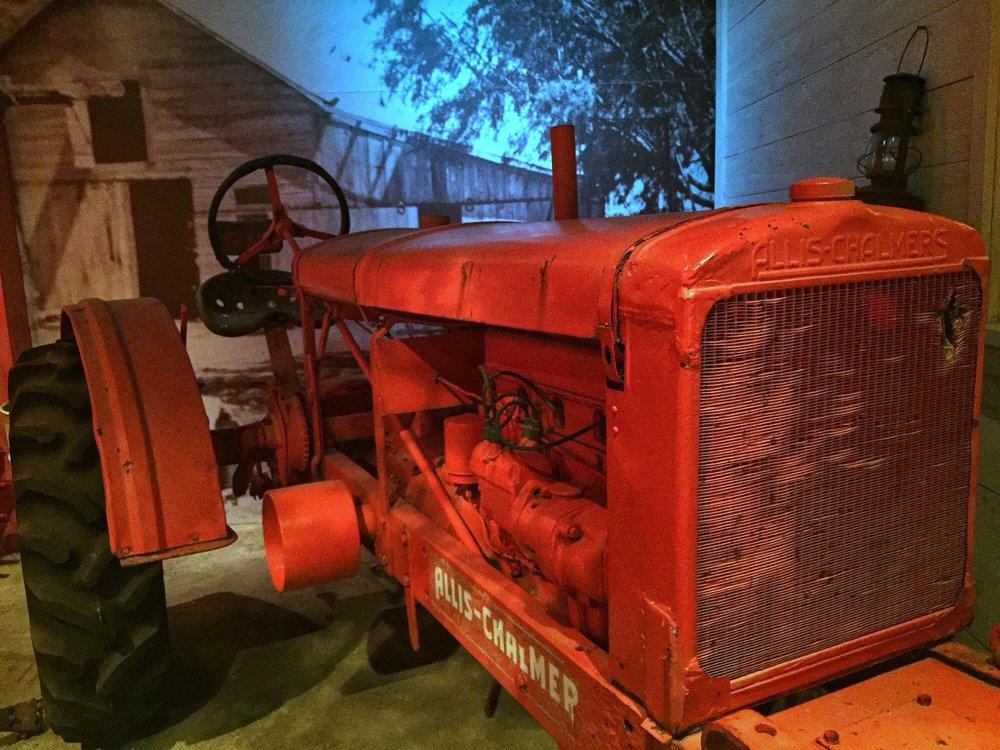 Museum of South Texas History: 200 N Closner Blvd, Edinburg, TX