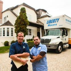 Photo Of Liberty Moving And Storage New York Ny United States