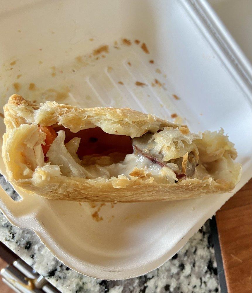 Tip Top Savory Pies: 6565 Gunpark Dr, Boulder, CO