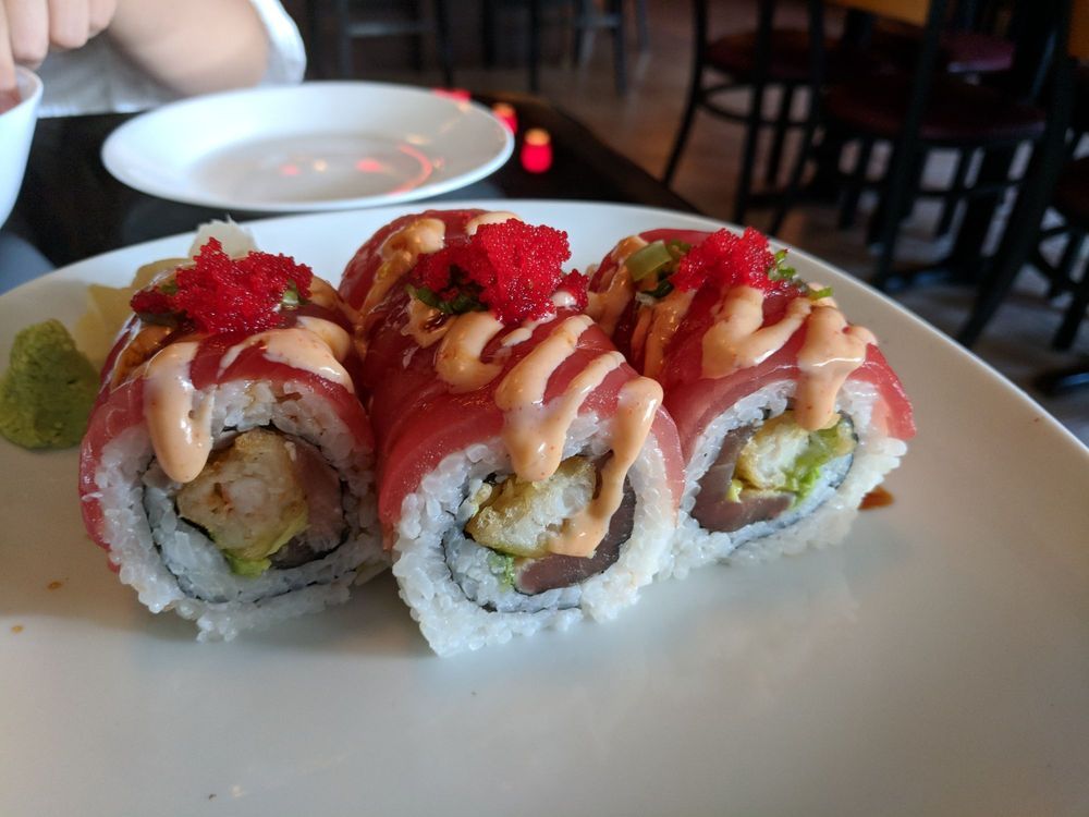 Kevin's Sushi and Thai
