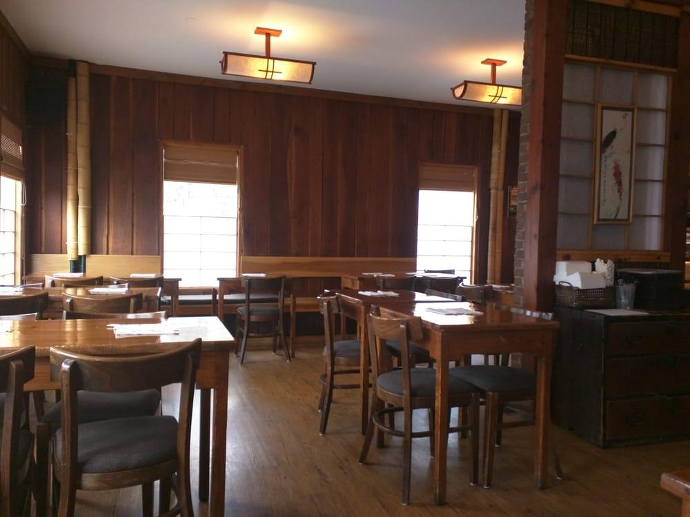 Hokkaido Japanese Restaurant New Paltz Ny