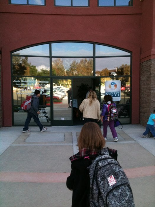 Garys Auto Service >> Photos for Santa Clarita Valley International School - Yelp