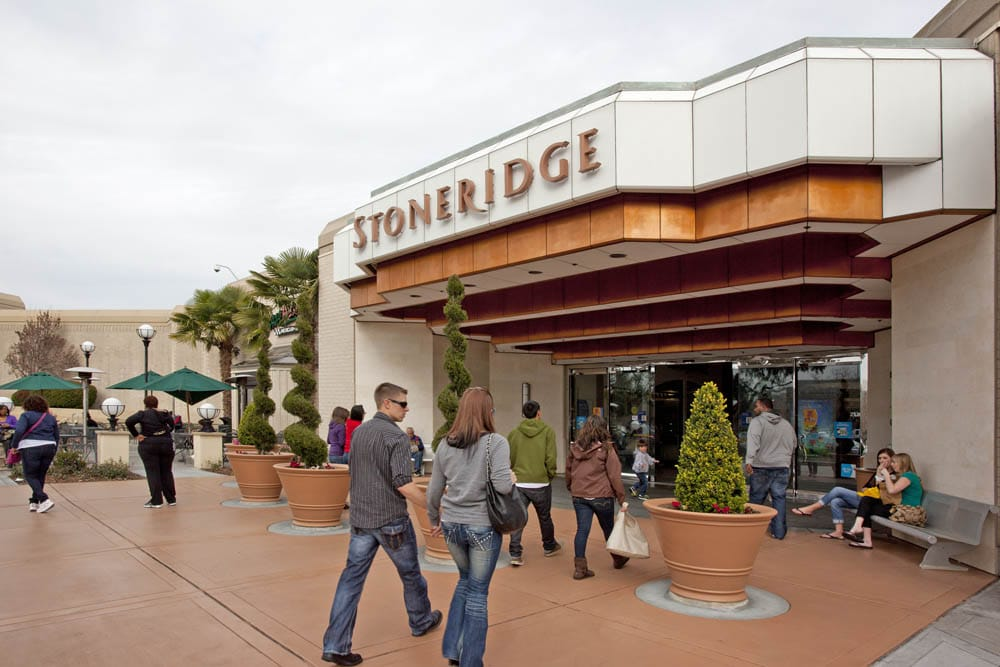 Aug 27,  · Stoneridge Shopping Center has a nice layout, anchor stores are JC Penny, Nordstroms, Macys, and Sears. The Mall has high end stores like Michael Kors, Coach, MAC, Sephora, Apple, Victoria Secret.4/4(51).