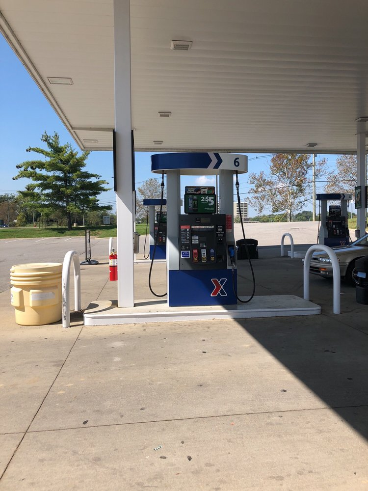 Express: 711 Spearhead Division Ave, Fort Knox, KY