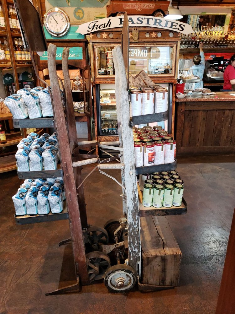 Jolts & Juice: 298 South Oregon St, Ontario, OR