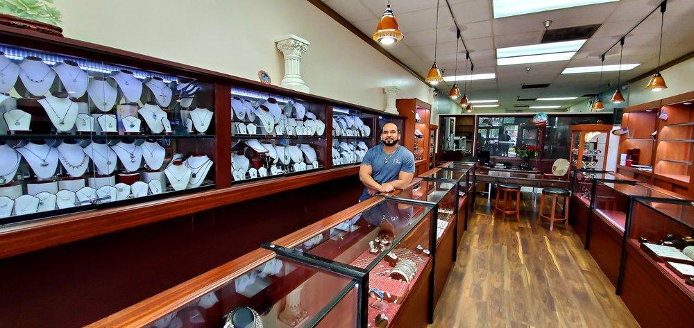 Ruby's Jewelry Shop: 6346 Lantana Rd, Lake Worth, FL
