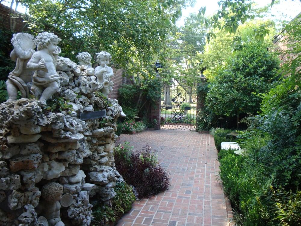 Photos for biedenharn museum gardens yelp for The gardens at monroe