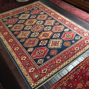 Photo Of Anatolia Tribal Rugs Weavings Woodstock Ny United States