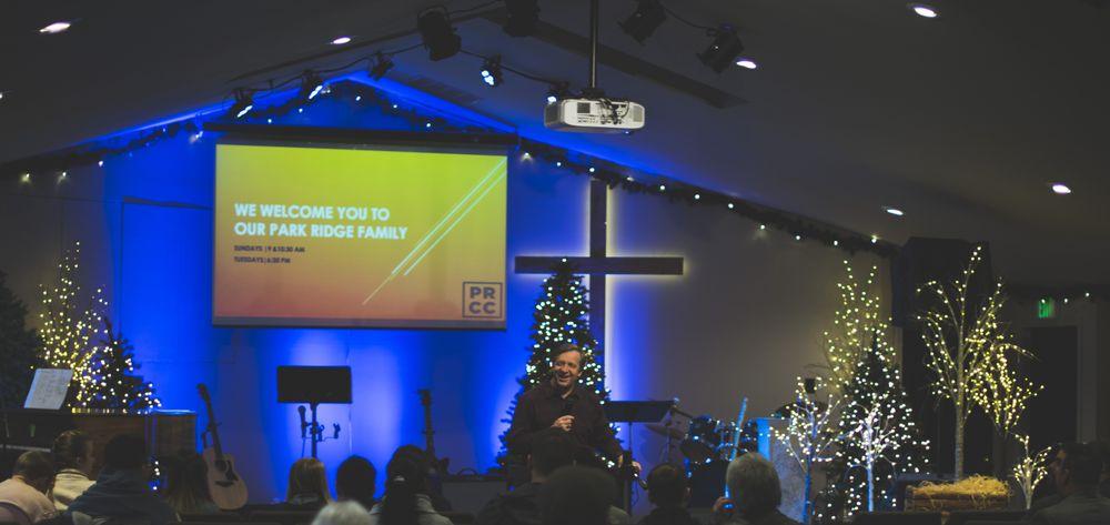 Park Ridge Community Church: 3805 Maltby Rd, Bothell, WA