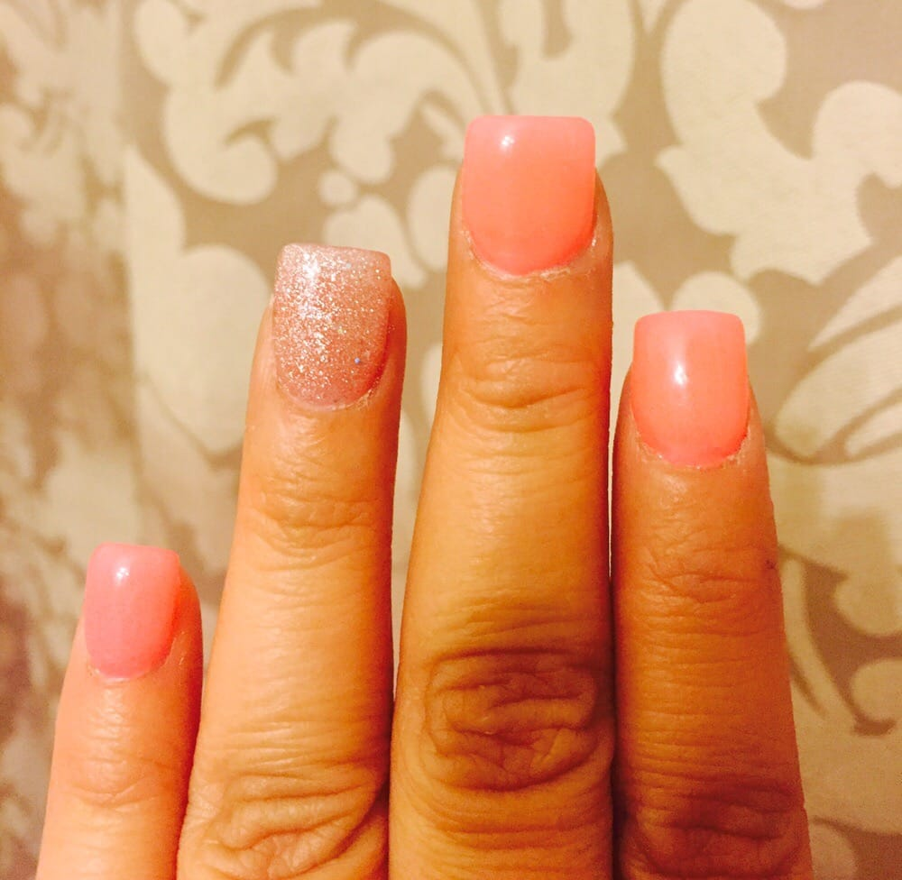 Nice Nails & Hair - 59 Photos & 29 Reviews - Nail Salons - 1364 N ...
