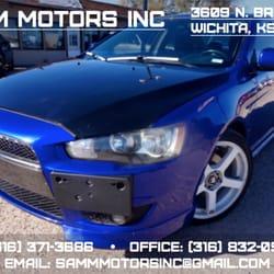 Photo of Samm Motors - Wichita, KS, United States