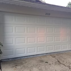 Aa same day garage door service 14 foto 39 s garagedeuren for Garage doors orlando fl