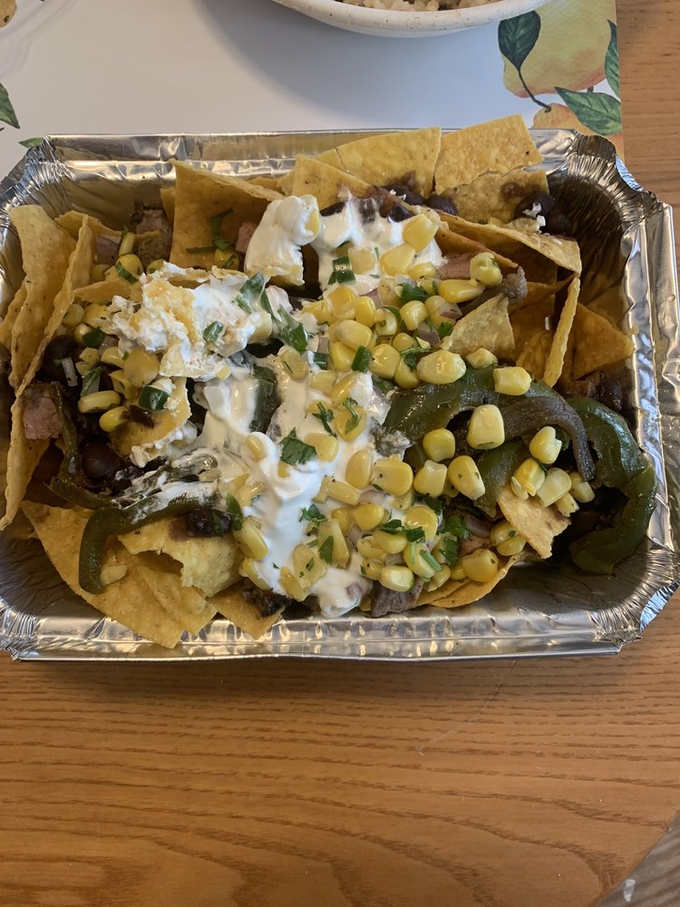 Yo Burrito: 240 W Seneca St, Manlius, NY