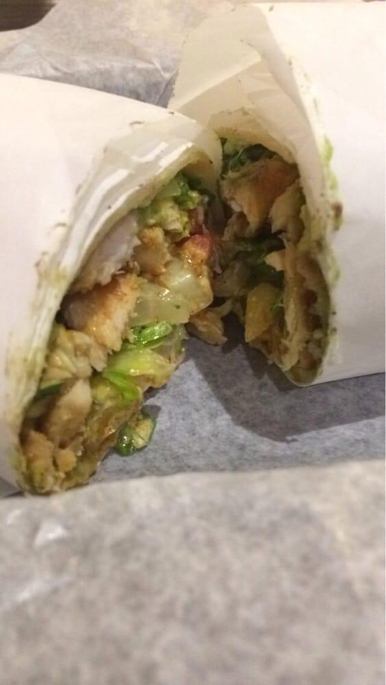 Mahi mahi wrap yelp for Phils fish grill
