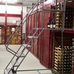 Photo Of San Francisco Wine Lockers   Daly City, CA, United States. Easy