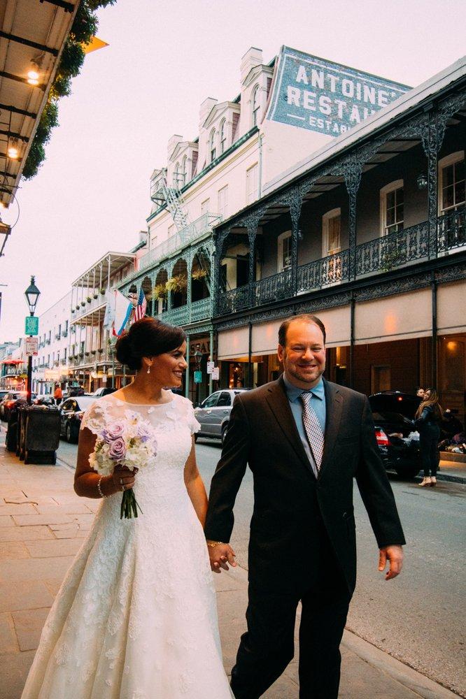 Kendra Jones Photography: New Orleans, LA