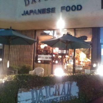 Daichan Restaurant Studio City