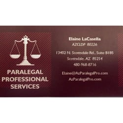 Paralegal professional services closed estate planning law photo of paralegal professional services scottsdale az united states colourmoves