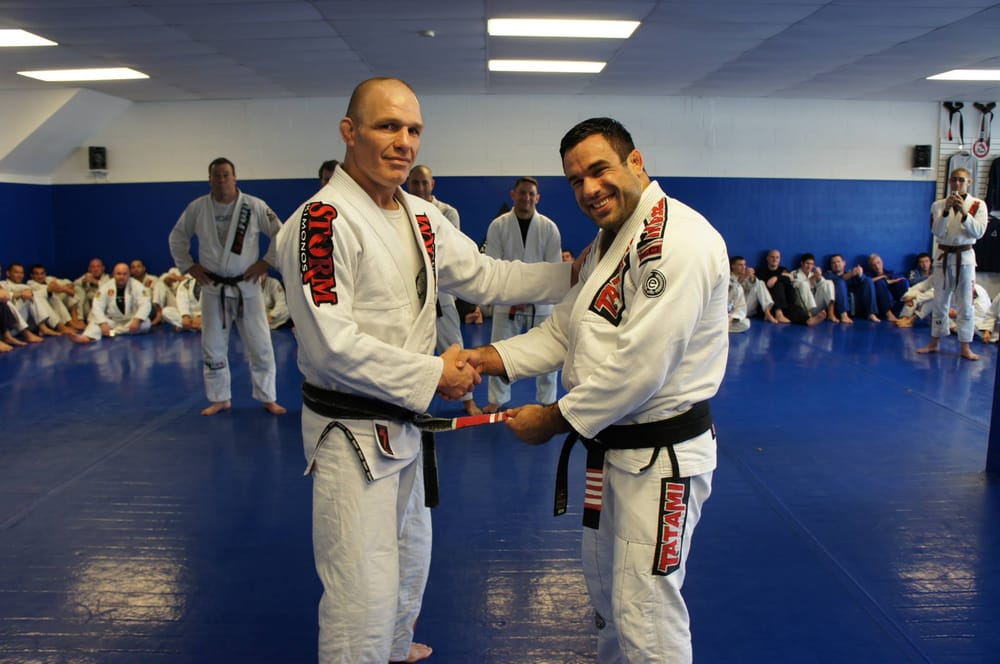 BJJ Shore Academy: 654 Rt 88 E, Point Pleasant Beach, NJ