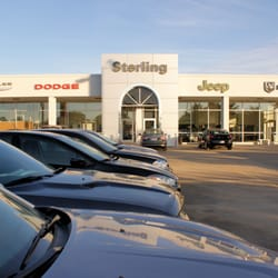 sterling automotive group inc car dealers lafayette