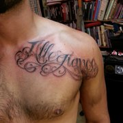 Vintage tattoo art parlor 52 photos 57 reviews for Vintage tattoo art parlor