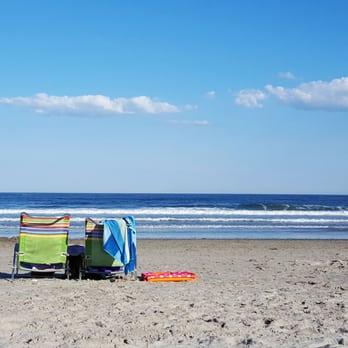 Photo Of Narragansett Town Beach Ri United States