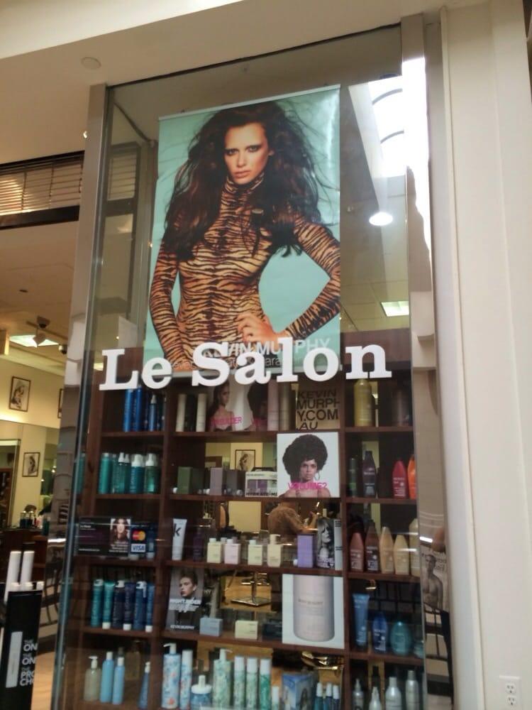 Le salon ferm 32 avis coiffeurs salons de for Avis salon de coiffure