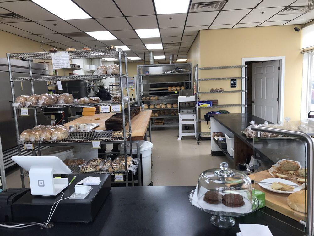 Beehive Bread Company