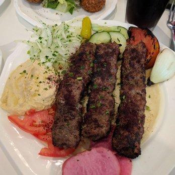 Iraqi Restaurant Syracuse Ny