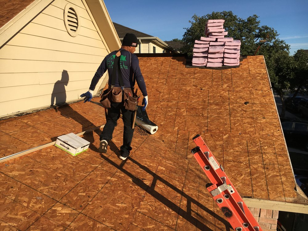 Excel Roofing & Contracting: Fair Oaks Ranch, TX