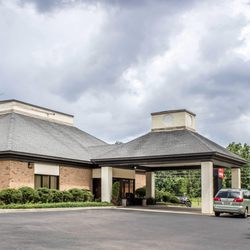 Photo Of Econo Lodge Sanford Nc United States