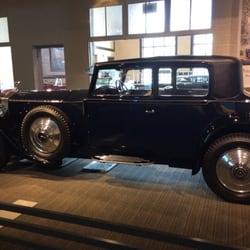 Saratoga Automobile Museum 28 Photos Museums 110 Avenue Of