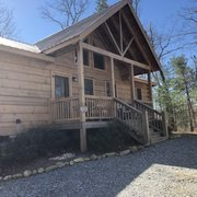 ... Photo Of Blue Sky Cabin Rentals   Ellijay, GA, United States ...