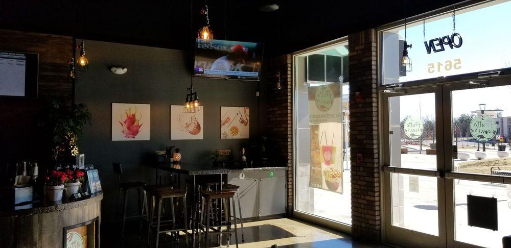Frutta Bowls: 5615 Deerfield Blvd, Mason, OH
