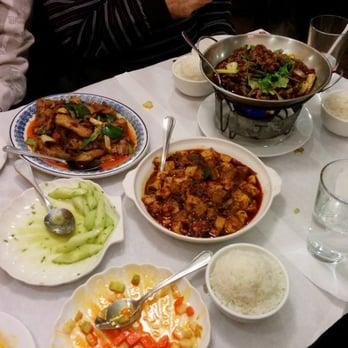 Sichuan Gourmet Dress Code