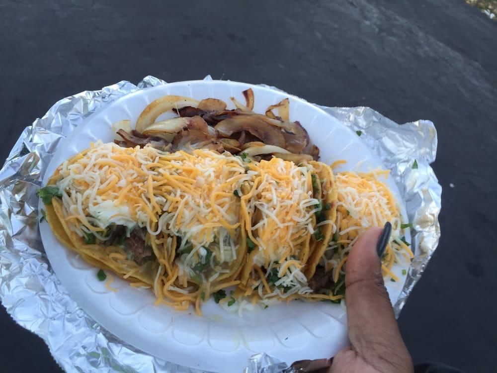 Tacos Hidalgo Taco Truck