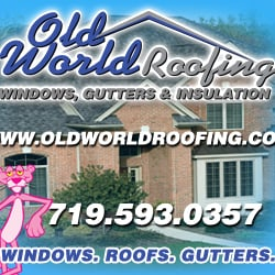 Photo Of Old World Roofing   Colorado Springs, CO, United States