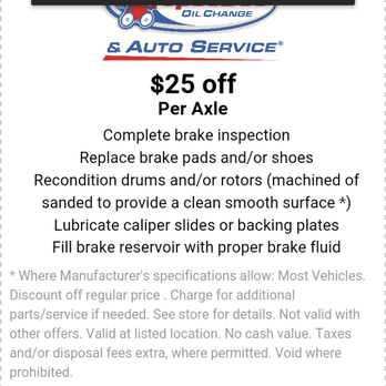 Speedee oil change coupon : Promotions for great wolf lodge