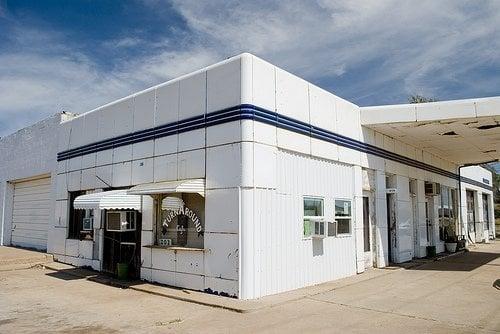 The Turnaround Cafe: 202 Burlington Ave, Spur, TX