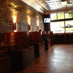 Whiskey Bar Kitchen Augusta Ga