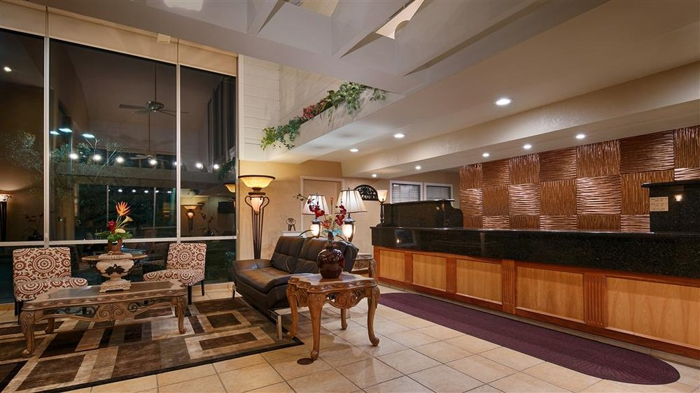 Best Western Plus Heritage Inn: 1955 E 2nd St, Benicia, CA