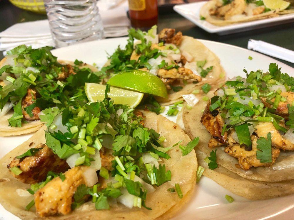 El Molcajete Restaurant: 1718 N Goldenrod Rd, Orlando, FL