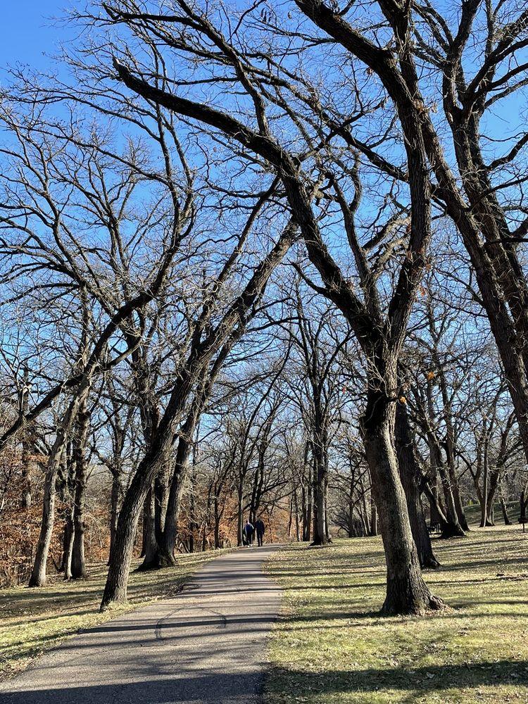 Bacon Creek Park: 5015 Correctionville Rd, Sioux City, IA