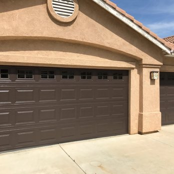Beautiful Photo Of All American Door Company   Riverside, CA, United States.  Installed Today